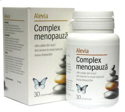 Zcomplex menopauza prospect