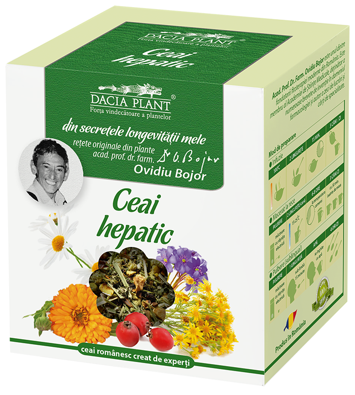 CEAI HEPATIC 50G
