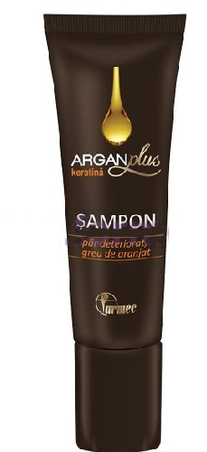 FARMEC ARGAN PLUS SAMPON KERATINA 40ML 63830