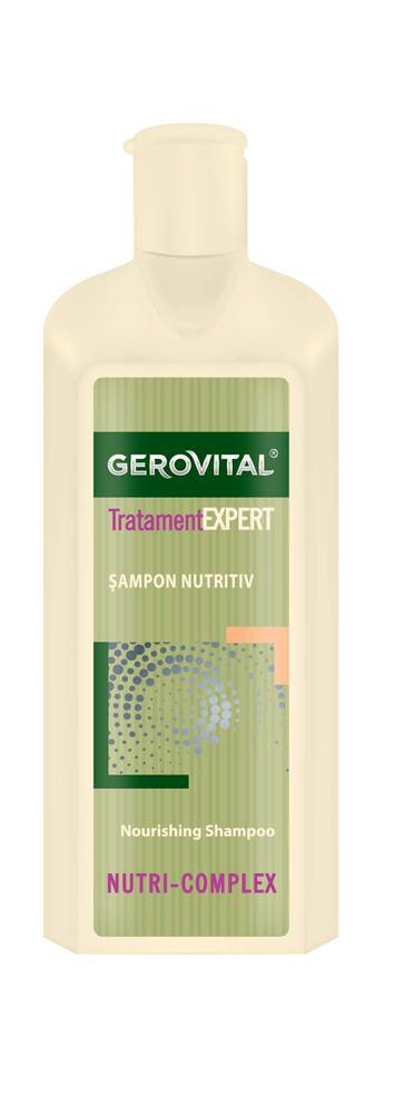 GTE SAMPON NUTRITIV 250ML 11650