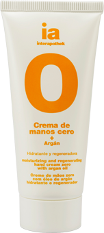 CREMA MAINI CERO+ARGAN 100ML 174237