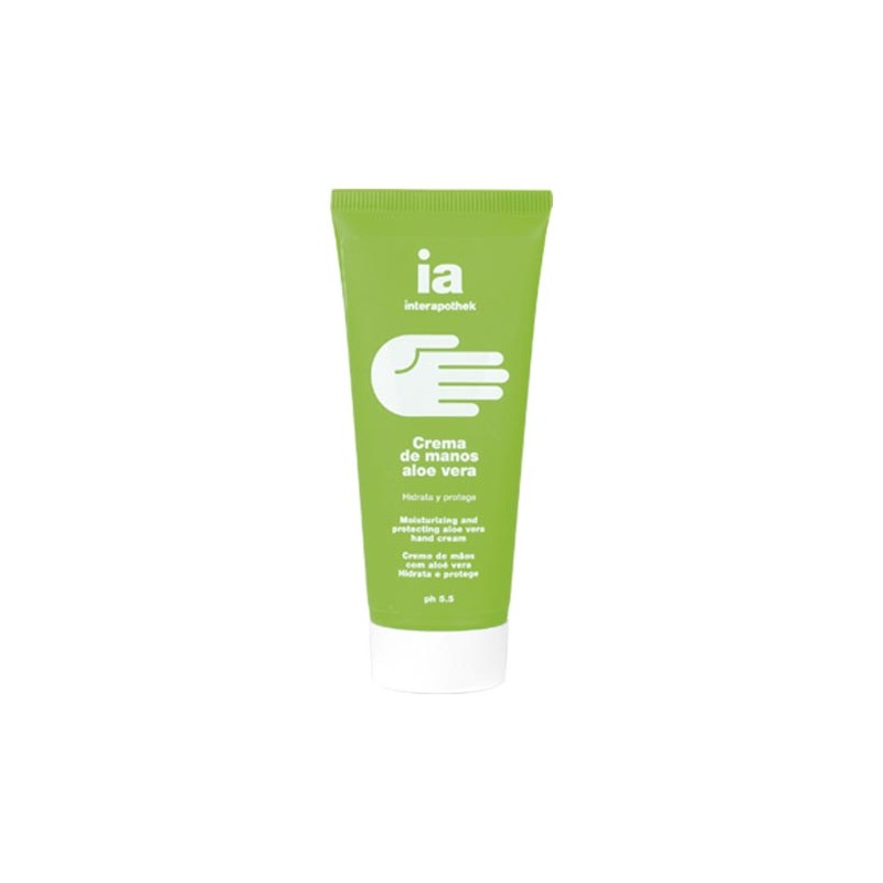 CREMA MAINI CU ALOE 100ML 183124