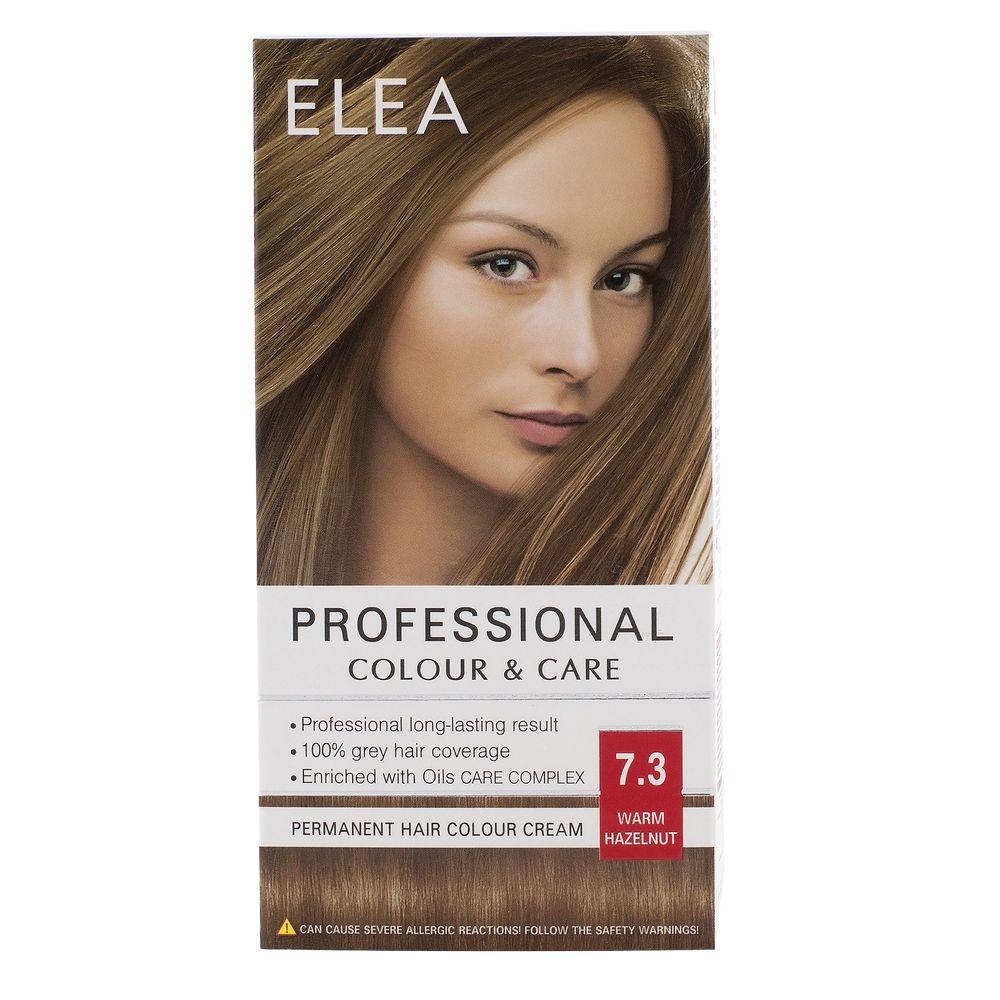 Medimfarm Elea Professional Vopsea De Par 73 Blond Aluna