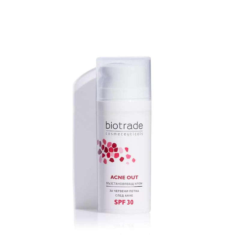 ACNE OUT CREMA REPARATOARE 30ML
