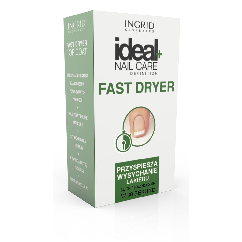 IDEAL NAIL CARE LAC UNGHII USCARE RAPIDA 7ML