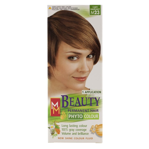 Medimfarm Mm Beauty Vopsea Par M23 Blond Aluna Deschis