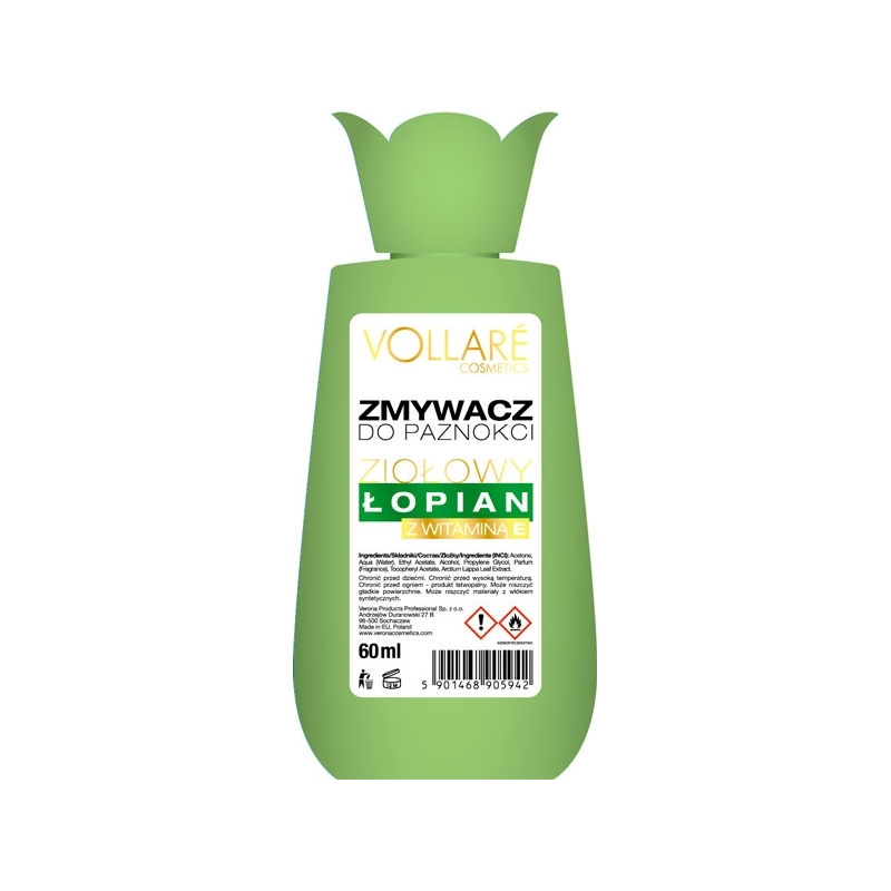 VOLLARE DIZOLVANT OJA HERBAL EXTRACT DE BRUSTURE 60ML