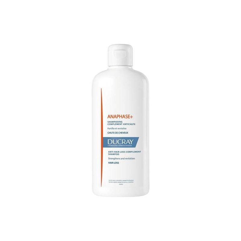 DUCRAY SAMPON ANAPHASE+ 400ML