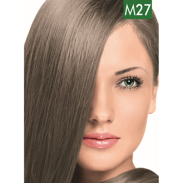 MM BEAUTY VOPSEA PAR M27 BLOND CENUSIU