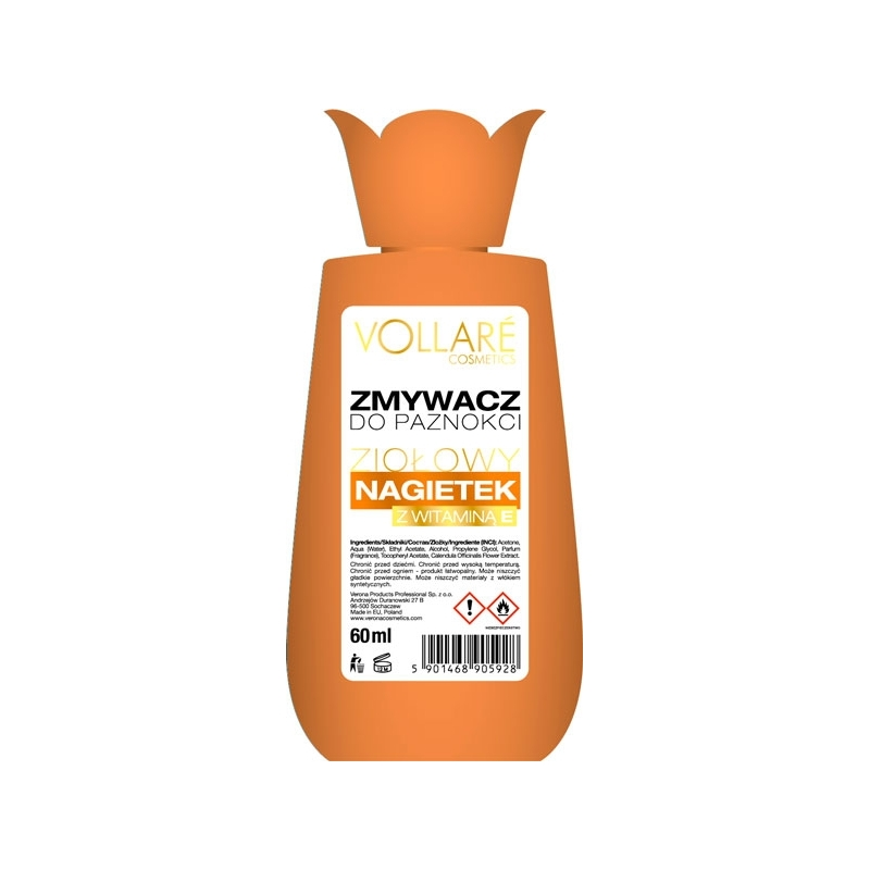 VOLLARE DIZOLVANT OJA HERBAL EXTRACT DE GALBENELE 60ML