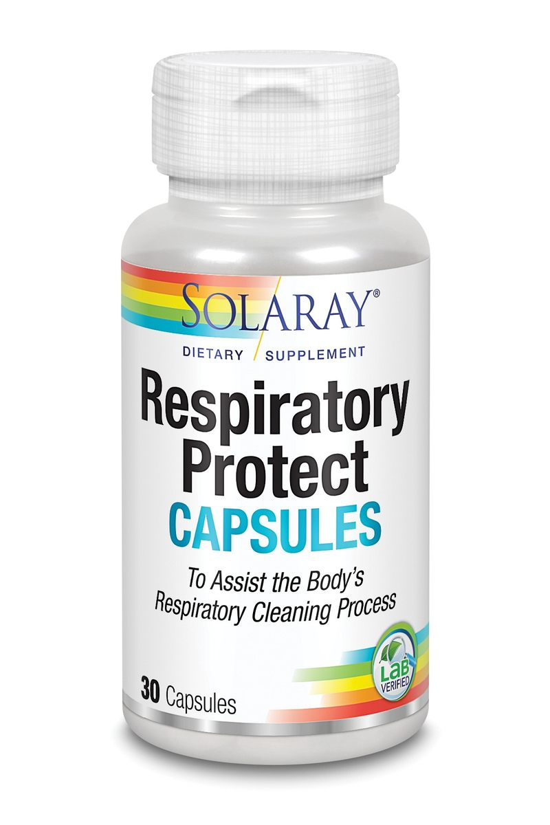 RESPIRATORY PROTECT 30COMPR
