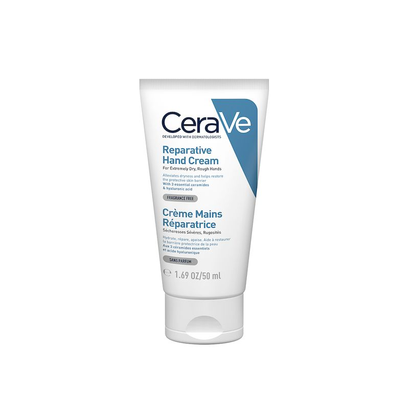 CREMA REPARATOARE MAINI 50ML