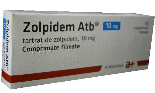 Zolpidem 10 mg rezeptfrei kaufen